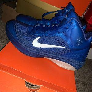 Nike Hyperfuse Basketball